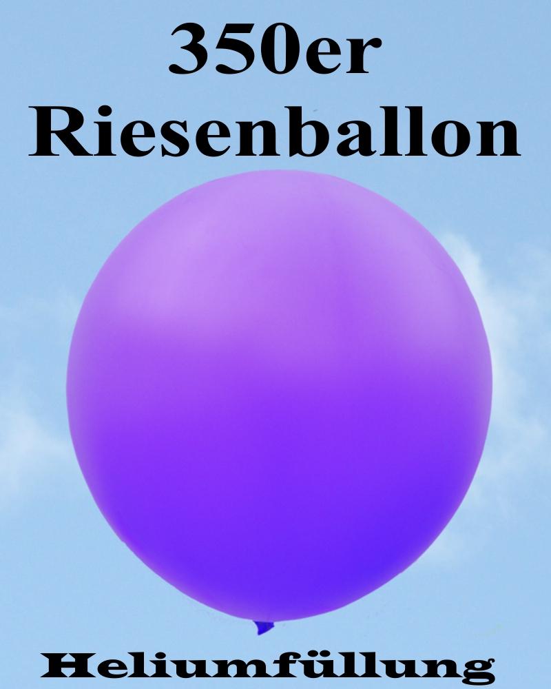 heliumf llung f r 350er riesenballon 117 cm he. Black Bedroom Furniture Sets. Home Design Ideas