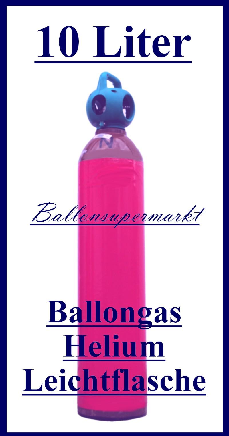 Helium Gas Bottle Helium Balloon Gas Light Steel