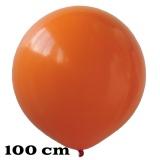 Heliumfüllung für 265er Riesenballon, 100 cm