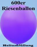 Heliumfüllung für 600er Riesenballon, 200 cm