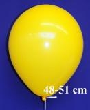 Heliumfüllung für 48-51 cm Rundluftballons