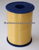 Ballonband 500 m Gold